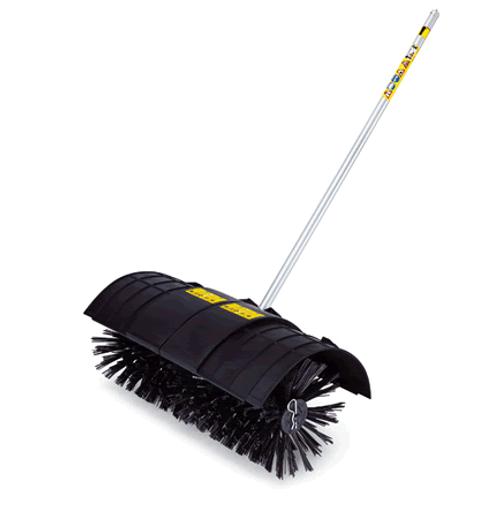 Stihl STL-46017404905  Kb Broom Attachment For KM Line Head Trimmer