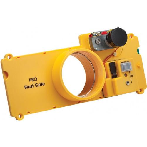 "IVAC IVAC-PBG-04-NA Pro 4"" Plastic Blast Gate"