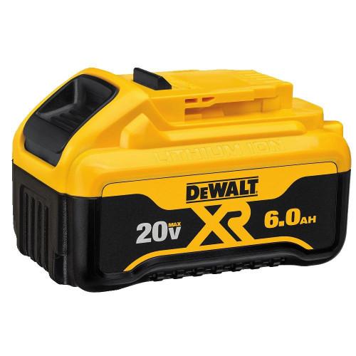 DeWALT DEW-DCB206   20V MAX 6.0Ah Lithium Ion Premium Battery
