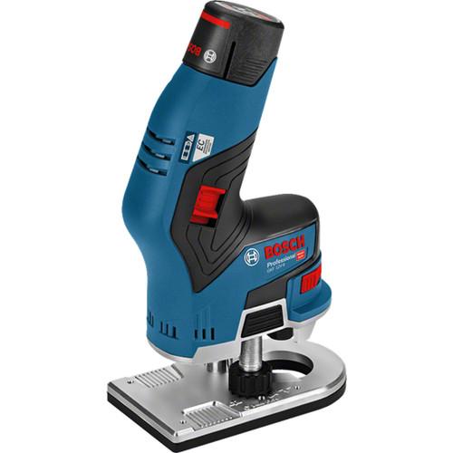Bosch GKF12V-25N 1.25hp 12v Colt Router - Bare Tool