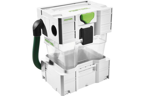 Festool FES-204083  CT Cyclone Dust Collection Pre-Separator