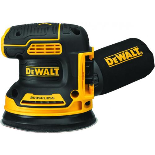 """Dewalt DCW210B 20V MAX XR 5"""" Random Orbital Sander Bare Tool"""