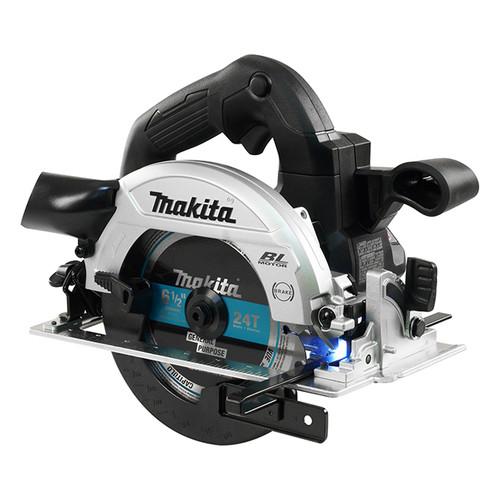 """Makita DHS660ZB  6-1/2"""" Sub-Compact Cordless Brushless Circular Saw Bare Tool"""