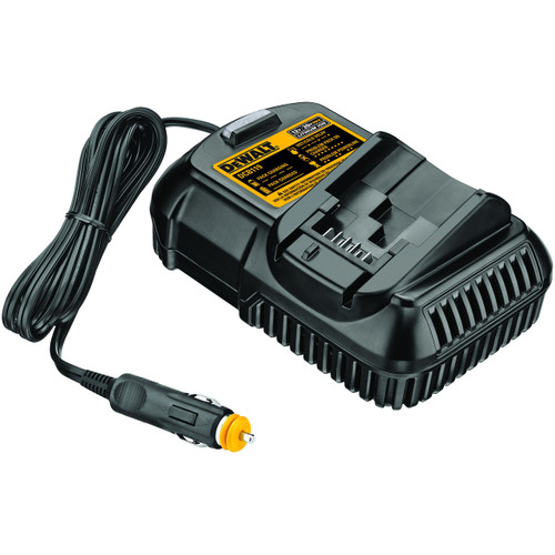 Dewalt DCB119 20V MAX - 12V MAX Lithium Ion Vehicle Battery Charger