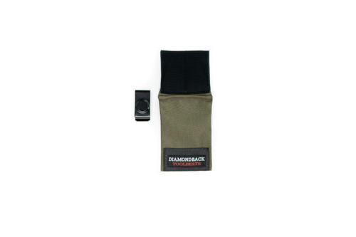 DiamondBack ToolBelts DBT-DB4-16 Magnetic Top Pocket Closure