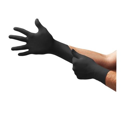 Microflex ANS-MK-296 MidKnight Glove (100pk)