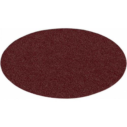Festool FES-4990XX Rubin Abrasives for RAS 115 Sanders, 40-120 Grit, 50-Pack