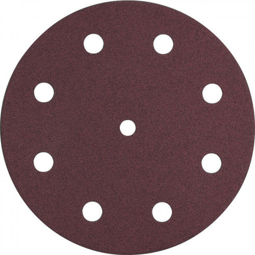 Festool FES-49312X Saphir Abrasives for ETS 125 / RO 125 / ETS EC 125 Sanders, 24-80 Grit, 25-Pack