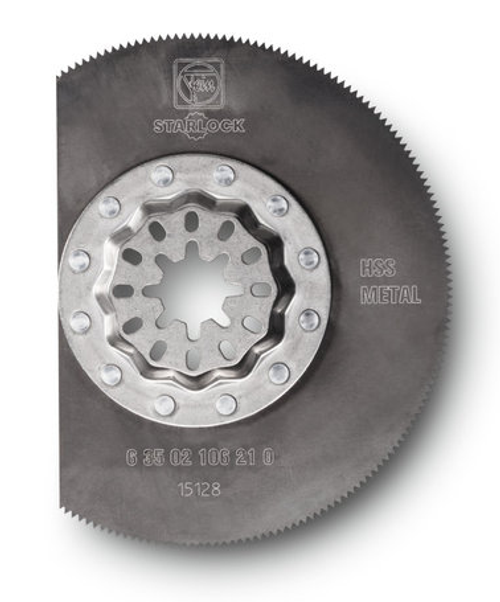 Fein 63502106210 85mm HSS saw blade