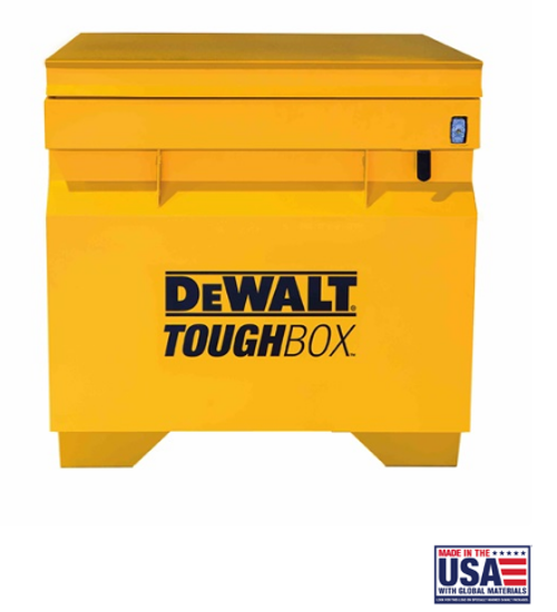 "DeWALT ToughBox 36"", 48"" & 60"" Job Site Chest"