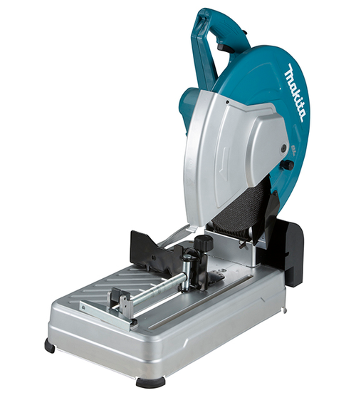 """Makita DLW140Z THE WORLD'S FIRST Cordless Portable 18V X2 14"""" Cut-Off Saw! Tool Only"""