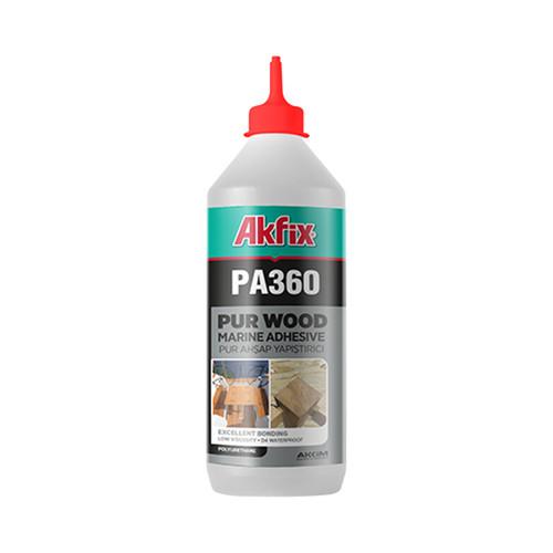 Akfix AK-P360 PUR Wood Glue