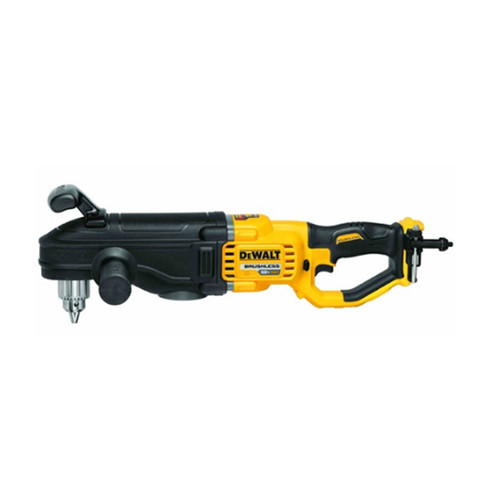 Dewalt DCD470B 60V MAX* In-Line Stud & Joist Drill With E-Clutch System (Bare Tool)