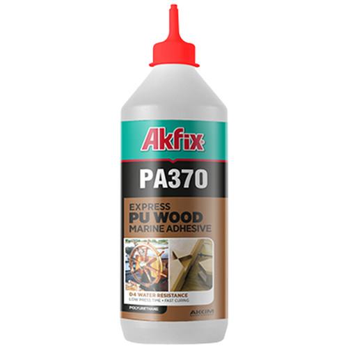 Akfix AK-PA370 PA370 Express Pu Wood Glue (Transparent)