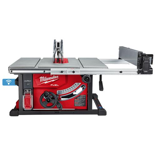 "Milwaukee 2736-20 M18 FUEL 8-1/4"" Table Saw w/ One-Key - Bare Tool"