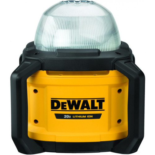 DeWALT DCL074 Tool Connect(Bluetooth) 20V MAX Cordless Work Light (Tool Only)