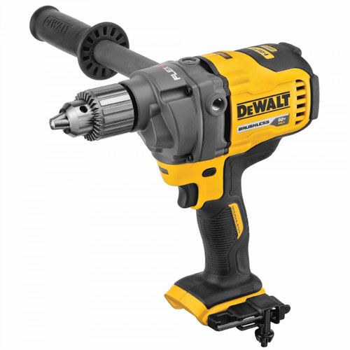 DeWALT DCD130B 60V MAX Mixer/Drill With E-Clutch (Tool Only)