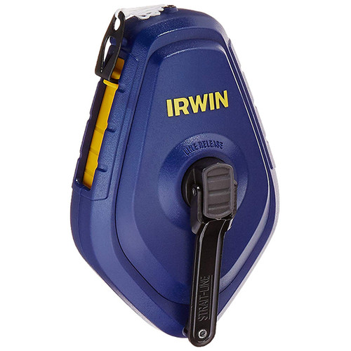 Irwin IRW-1932874 100' Speed-Line Chalk Reel