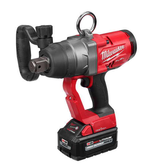 "Milwaukee 2867-20 M18 FUEL 1"" High Torque Impact Wrench w/ ONE-KEY Bare Tool"
