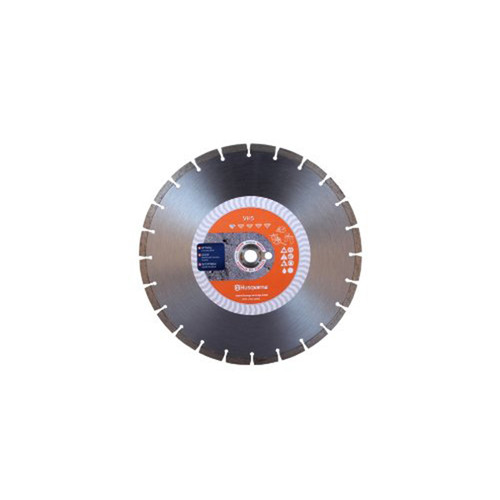 Husqvarna HUSQ-542774462 VH-5 General Purpose Diamond Blade, 12 x 0.118 x 1-Inch