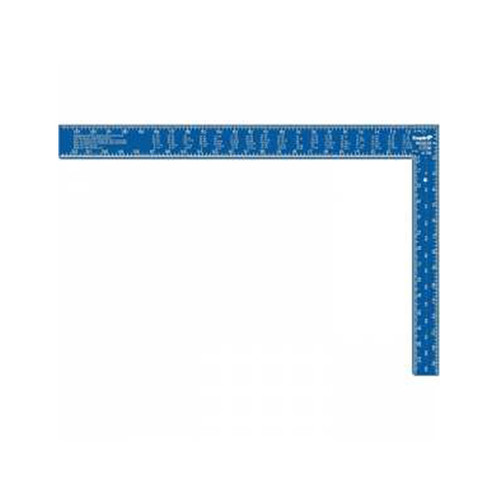 Empire EMP-1190 Empire 16 X 24 Blue Hi Vis Pro Framing Square