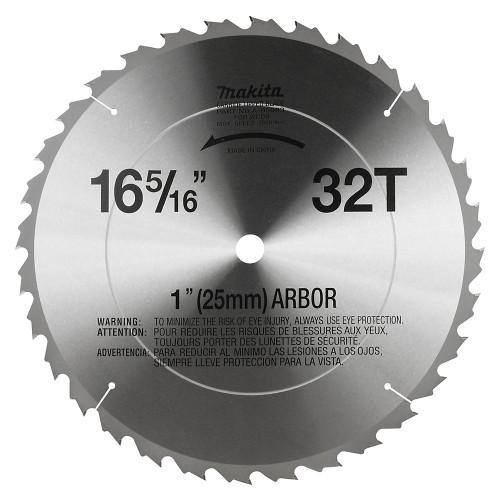 "Makita A-95093 16-5/16X30T C/T Blade/5402Na 1"" Bore"