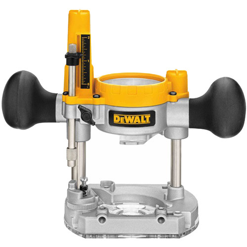 DeWALT DNP612 Plunge Base For Compact Router