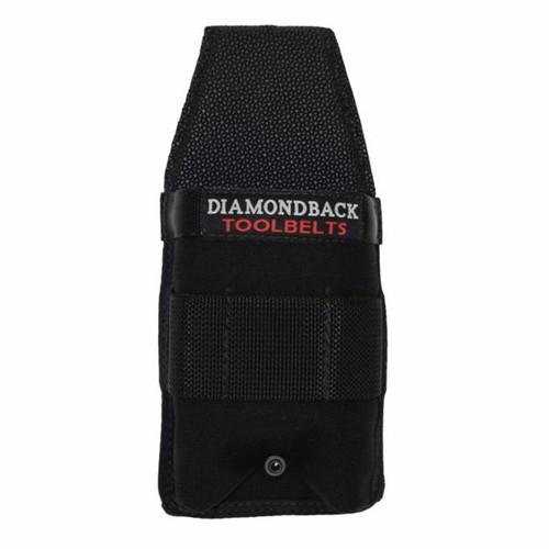 DiamondBack ToolBelt DBT-DB2-121-BK-X-X Strip Nail Pouch