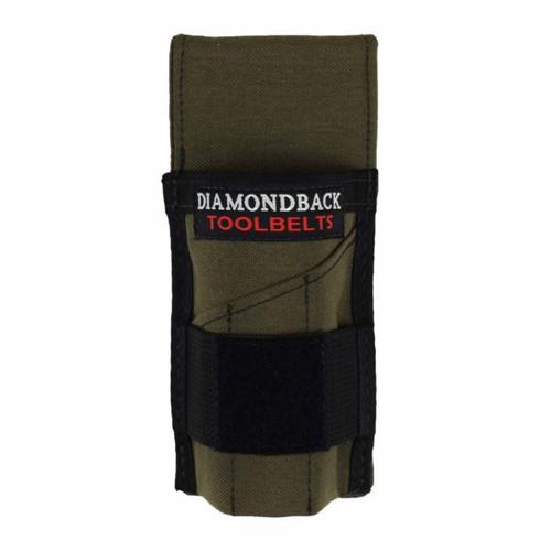 Diamondback Toolbelt DBT-DB2-122-BK Wingman Pouch