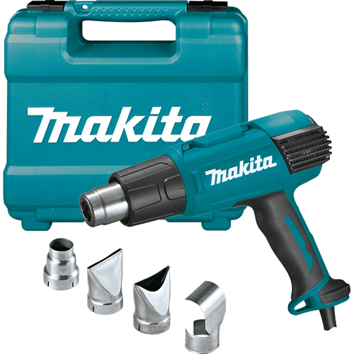 Makita HG6530VK Heat Gun Variable Temp 3-Stage