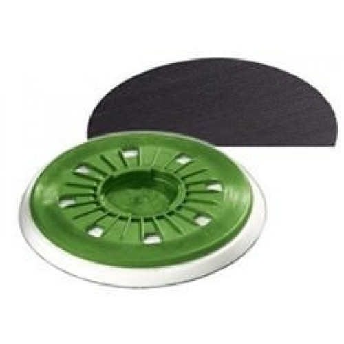 "Festool FES-496151 Stickfix 150mm (6"") Polishing Pad For Rotex RO 150 FEQ"