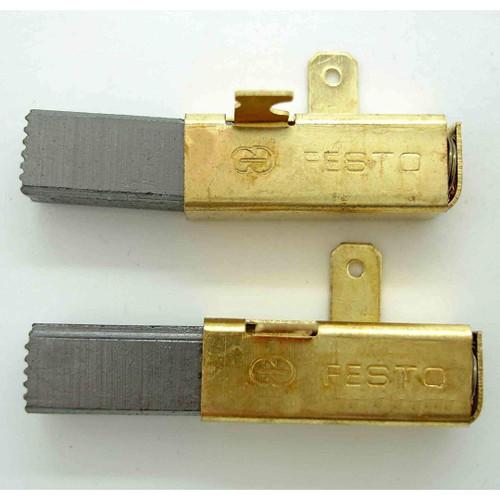 Festool FES-492014 Carbon Brushes for TS 55 Brushes (2 PAIR)