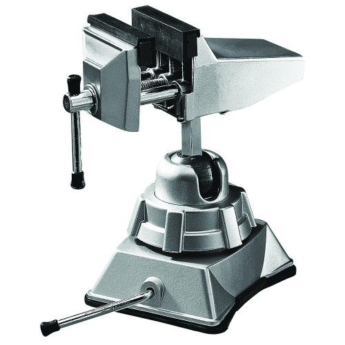 Bessey BES-BV-VB 2-3/4 in. Swiveling Vacuum Base Vise