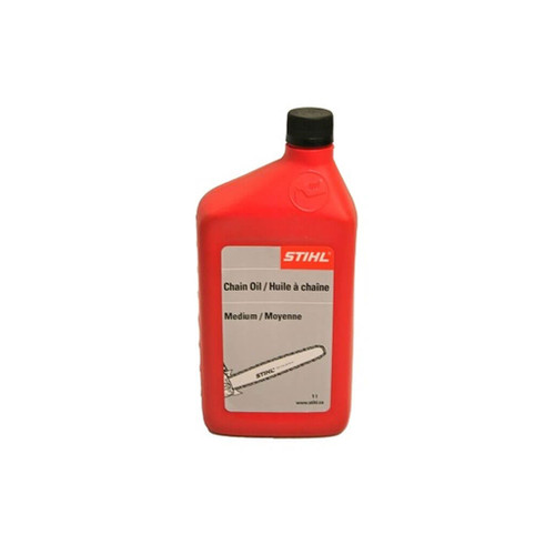 STIHL STL-1L12M 1-Litre Medium Chain Oil