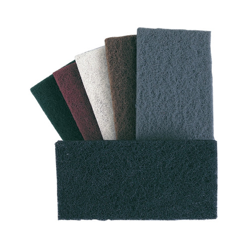 Sia Non-Woven Hand Sanding Pads (10-Packs)