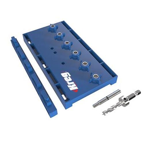 Kreg Tool KREG-KMA3200 Kreg Shelf Pin Jig (1/4 Bit A