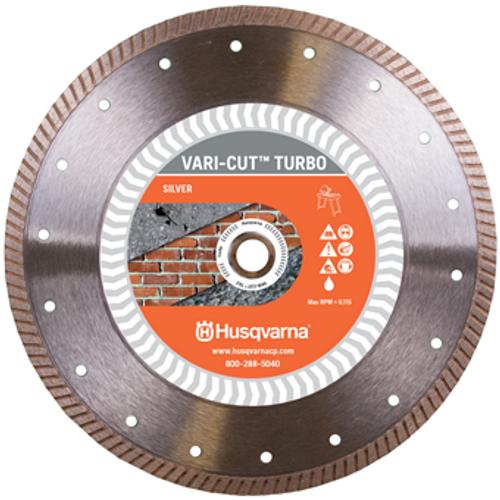 "Husqvarna HUSQ-579827801 4.5"" Vari-Cut Turbo Blade"