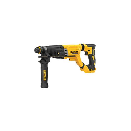 "DeWALT DCH263B 20V MAX XR Brushless 1-1/8"" SDS PLUS D-Handle Rotary Hammer - Bare Tool"