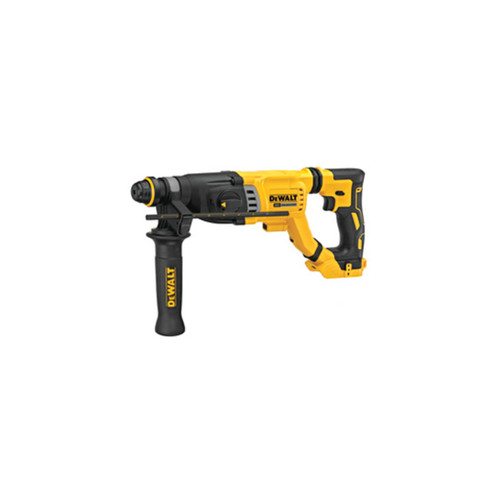 "DeWALT DCH263B 20V MAX XR Brushless 1-1/8"" SDS PLUS D-Handle Rotary Hammer - Bare Tool"