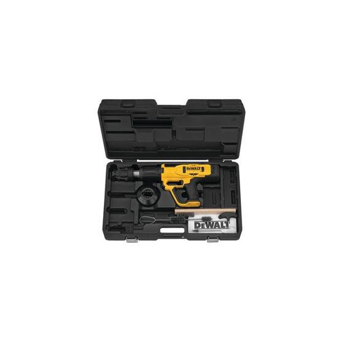 DeWALT DFD270MK Fully-Automatic .27 Caliber Powder-Actuated Tool (Magazine and Single Shot Kit)