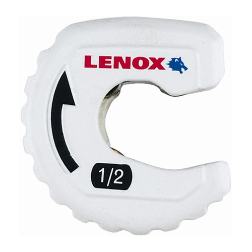 Lenox LEN-14830TS12 1/2 inch Tight Spaces Tubing Cutters