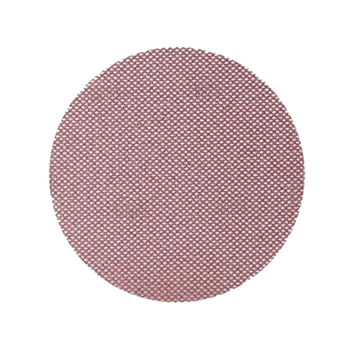 "Mirka Abrasives MIR-AH-241-080 Abranet Ace HD 6"" Net Grip Disc 80 Grit (25-Pack)"