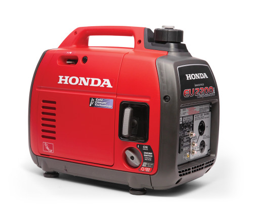 Honda Power Equipment HON-EU2200ITC1 Ultra Quiet 2200i Generator