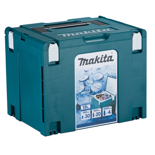 Makita 198273-8 Extra-Large Interlocking Cooler Case