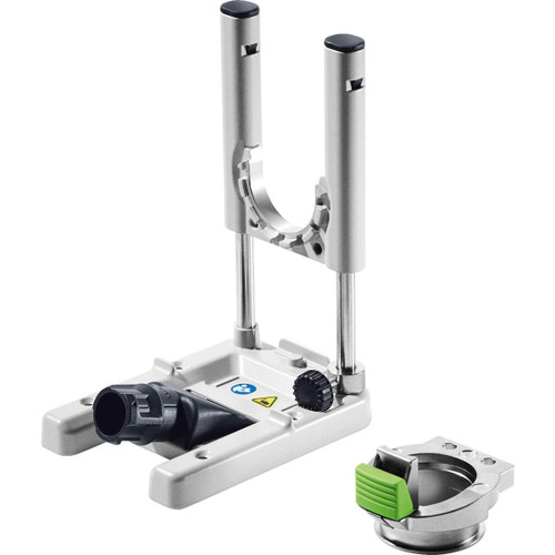 Festool FES-203254 Vecturo Plunge Base (2019 Model)
