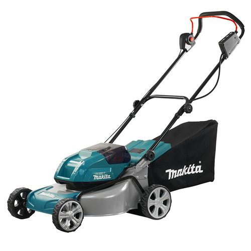 "Makita DLM460Z 18vX2 18"" Cordless Lawn Mower"