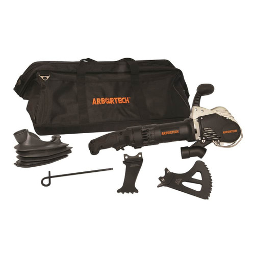 Arbortech ARB-AS175 Brick and Mortar Saw Kit