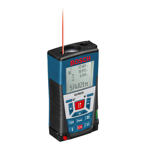 Bosch GLR825 Laser Distance Measurer