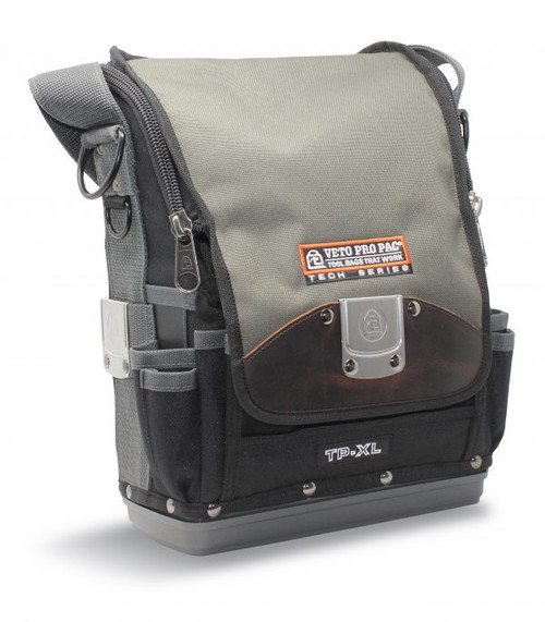 Veto Pro Pac VPP-TP-XL Extra Large Tool Pouch