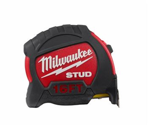 Milwaukee 48-22-9816 16FT Wide Stud Tape Measure